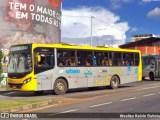 SP: Prefeitura de Sorocaba anuncia mudança e ampliação em 20 linhas de ônibus