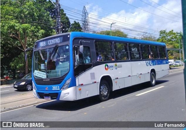 MPAL requisita ao prefeito de Maceió que oficialize estudo sobre redução tarifária dos ônibus