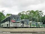Manaus: Prefeito David Almeida solicita volta completa da frota de ônibus
