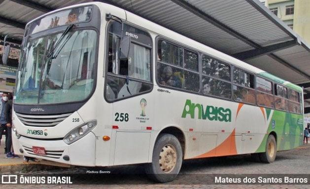 RS: Bagé anuncia reajuste na tarifa de ônibus municipais para a próxima segunda-feira