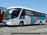RJ: Polícia Militar Rodoviária apreende passageiro de ônibus com rádio transmissores