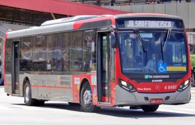 Justiça de São Paulo determina manutenção do transporte público gratuito para idosos, contrariando governos
