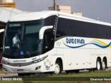 Ouro e Prata inicia operação em novas linhas de ônibus ligando o litoral e leste catarinense ao noroeste gaúcho