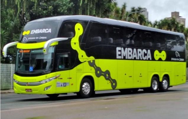 PR: Projeto Embarca cria parceria com Princesa dos Campos