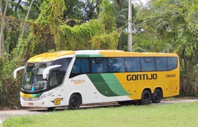Gontijo oferece tarifa de R$ 26,32 na linha Belo Horizonte x São Paulo no serviço executivo