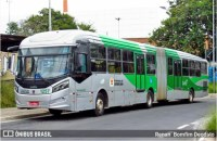 SP: Sorocaba anuncia que possui quatro ônibus equipados com proteção antiviral