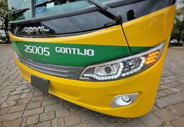 Novos ônibus DD da Gontijo devem ser apresentados nos próximos dias