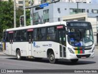 PE: Consórcio Grande Recife apresenta proposta de recomposição com tarifa social no fora pico