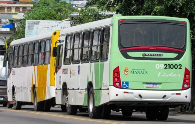 Amazonas decreta toque de recolher devido à covid-19. Transporte segue com restrições, entenda a situação