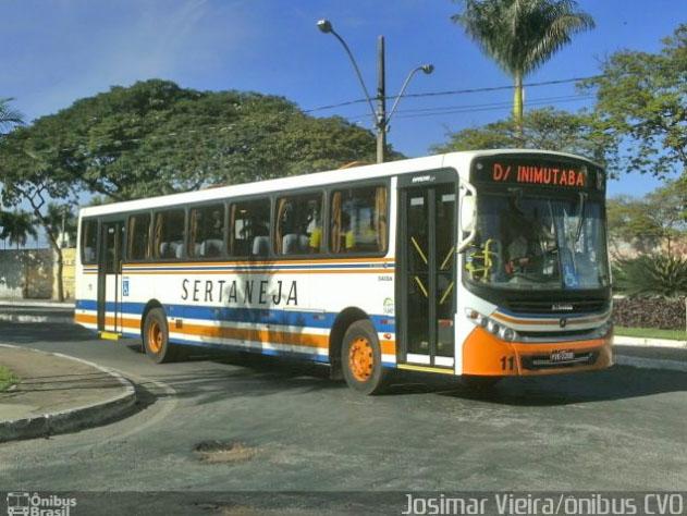 MG: Prefeitura de Curvelo anuncia que a licitação do transporte foi declarada deserta mais uma vez