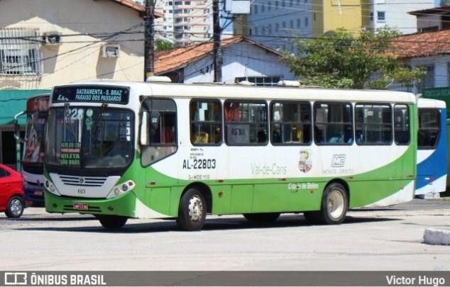 Belém suspende portaria que previa mudanças na identidade visual dos ônibus