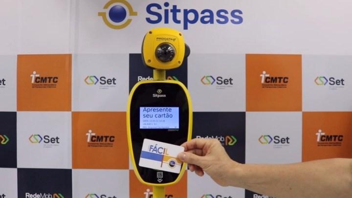 Goiânia: Novo sistema de bilhetagem eletrônica deve começar funcionar no sábado