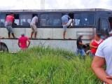 Homens são mortos a tiros dentro de ônibus no interior do Pará
