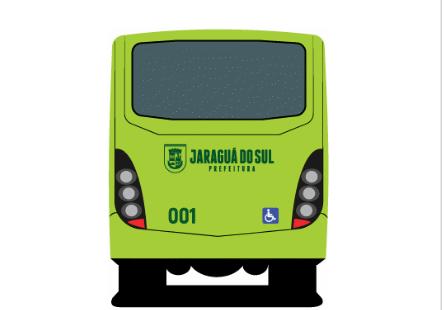 SC: Novo contrato do transporte público pode ser assinado em março em Jaraguá do Sul