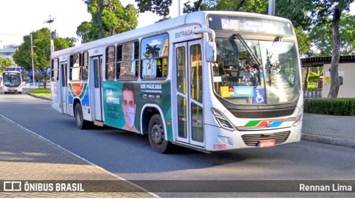 João Pessoa amplia para mais 30 ônibus a frota em circulação