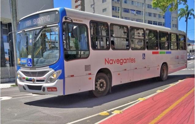 João Pessoa altera linha de ônibus para atender pacientes do Hospital Universitário