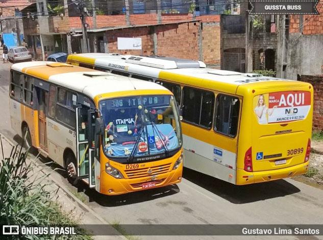 Salvador anuncia que subúrbio terá operação especial de transporte a partir desta segunda-feira
