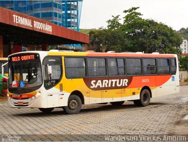 MG: Ipatinga define novos ônibus dos ônibus urbanos para os próximos dias