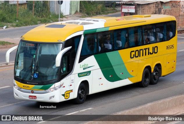 Gontijo anuncia ônibus leito na linha Belo Horizonte x Porto Seguro x Belo Horizonte