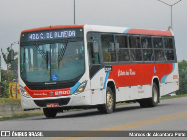 MG: Barbacena notifica Viação Cidade das Rosas por suspender horários