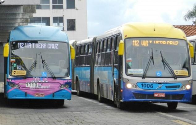 Goiânia: Metrobus vai operar com frota completa no carnaval