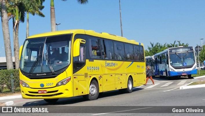 Florianópolis inicia ciclo de reforço de fiscalização no transporte