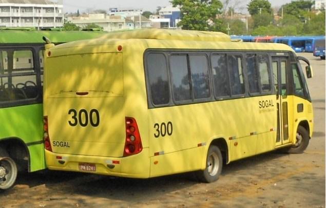 RS: Prefeitura de Canoas notifica Sogal para que reforce efetivo de ônibus