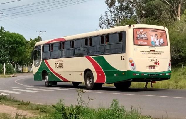 RS: Justiça nega pedido de aumento na tarifa de ônibus em Santana do Livramento