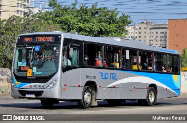 Rio Ita lança atendimento por Whatsapp