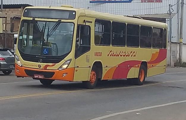 MG: Prefeitura de Mariana retoma a operação de ônibus municipais