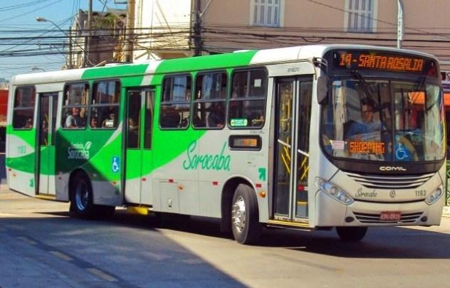 SP: Sorocaba oficializa empresas de ônibus sobre transporte gratuito para idosos entre 60 e 65 anos