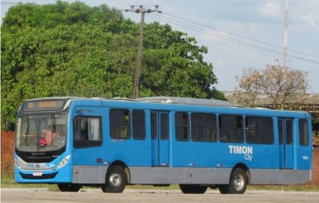 MA: Timon terá licitação para transporte público com prazo de 10 anos