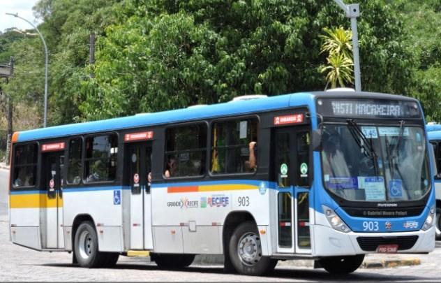PE: Plano de melhoria de transporte público é apresentado ao TCE
