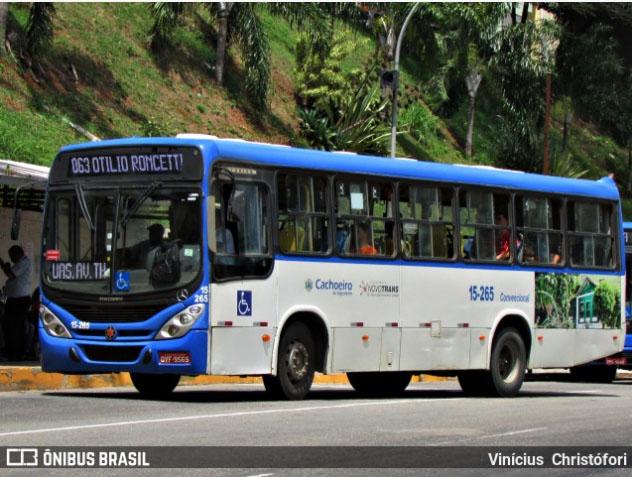ES: Tarifa do ônibus em Cachoeiro não terá aumento no Cartão Cidadão pelo 3º ano