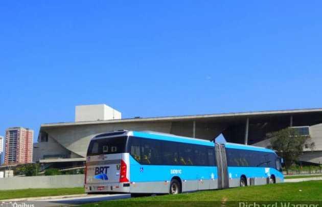 BRT Rio informa que paga a segunda parcela do salário de janeiro nesta sexta-feira para 95% dos colaboradores