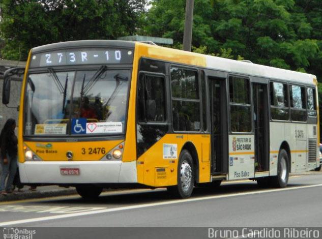 SPTrans muda pontos temporariamente no Metrô Artur Alvim a partir de quinta-feira 4