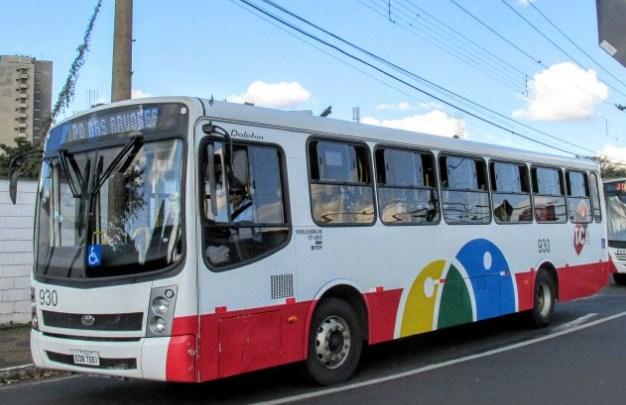 SP: Prefeitura de Araras informa que tarifa de ônibus não terá reajuste em 2021