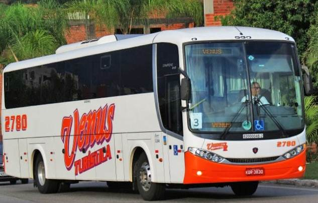 Prefeitura do Rio restringe entrada de ônibus e vans de turismo entre os dias 12 e 22 de fevereiro
