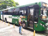 RJ: Fiscalização do DETRO autua quatro ônibus em São Gonçalo nesta sexta-feira