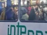Salvador segue com ônibus lotados durante a pandemia da Covid-19