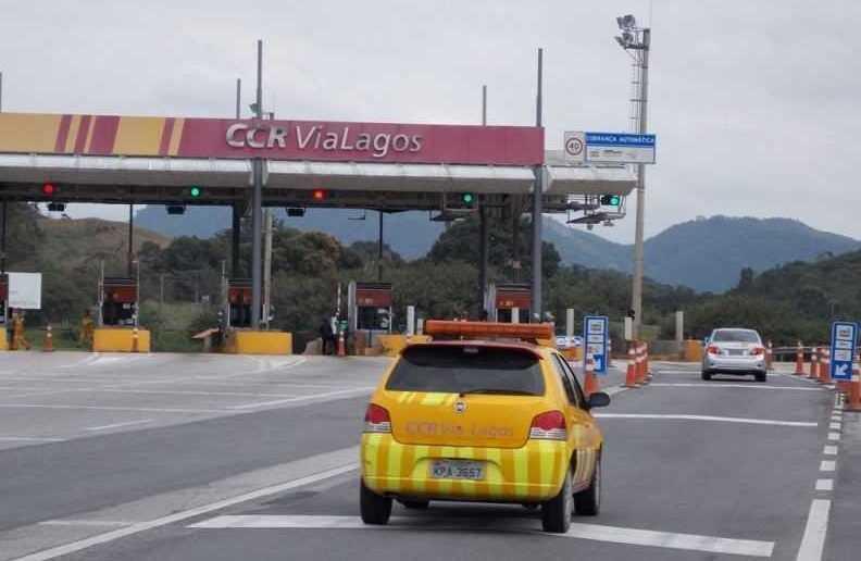 RJ: ViaLagos espera mais de 400 mil veículos no período do carnaval