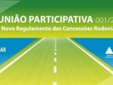 ANTT realizará Reunião Participativa sobre AP nº 2/2021 com debate sobre o Regulamento das Concessões Rodoviárias – RCR