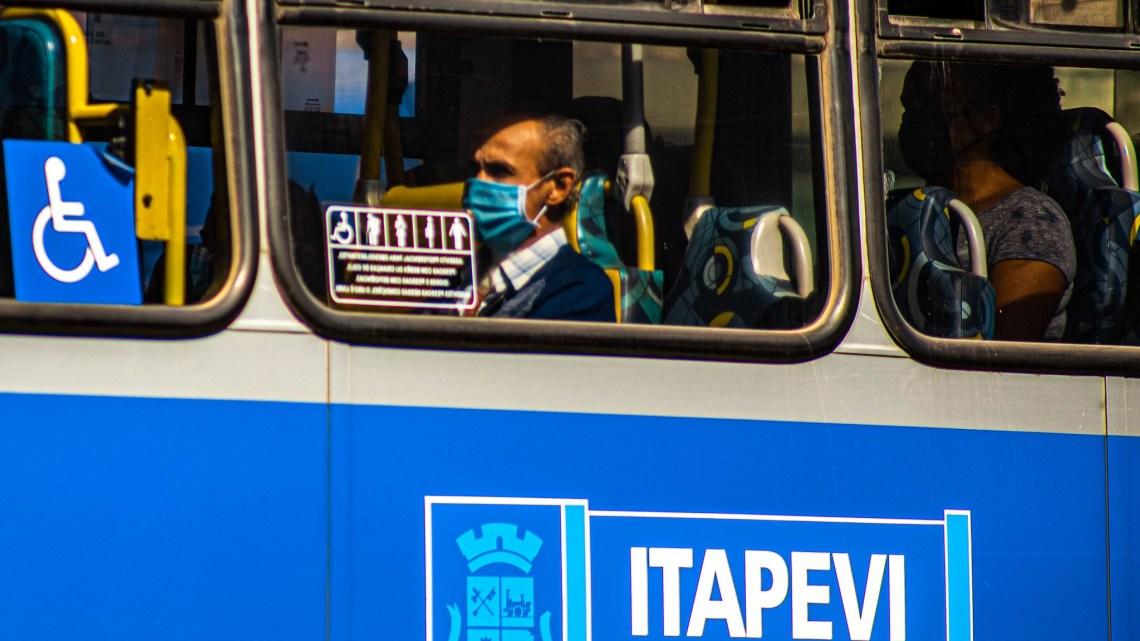 SP: Prefeitura de Itapevi marca audiência pública para debater o serviço de ônibus