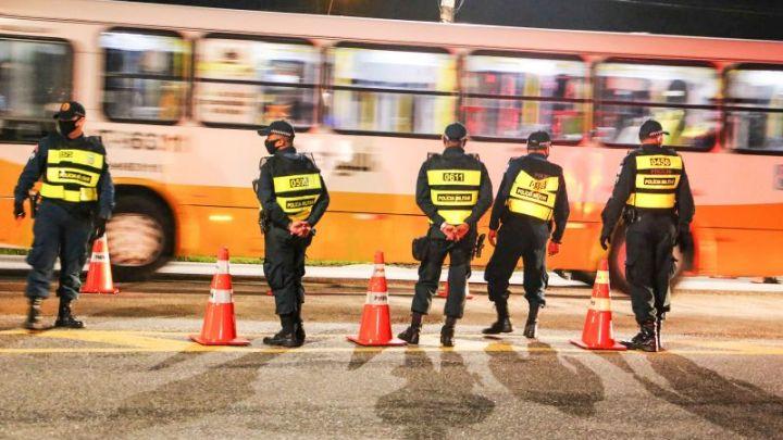 Belém: Arcon fiscaliza estradas, portos e terminais durante o lockdown