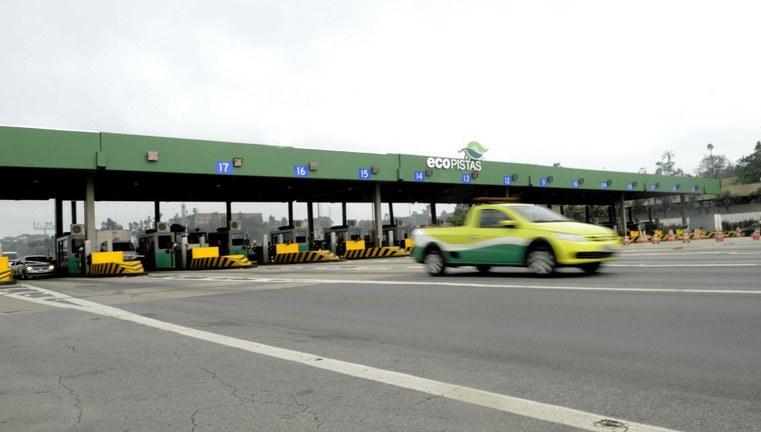MG: ANTT autoriza abertura de novas praças de pedágio na Ecovias do Cerrado