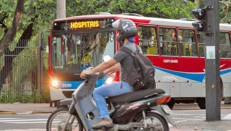 Campo Grande estende horários de ônibus para atender mais trabalhadores