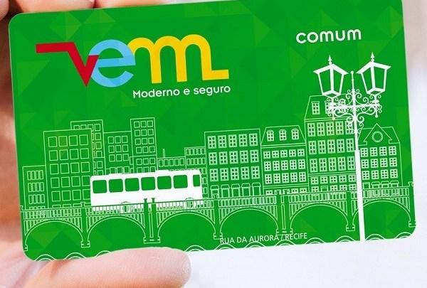 Grande Recife: Cartão VEM Comum é distribuído gratuitamente no TI CDU