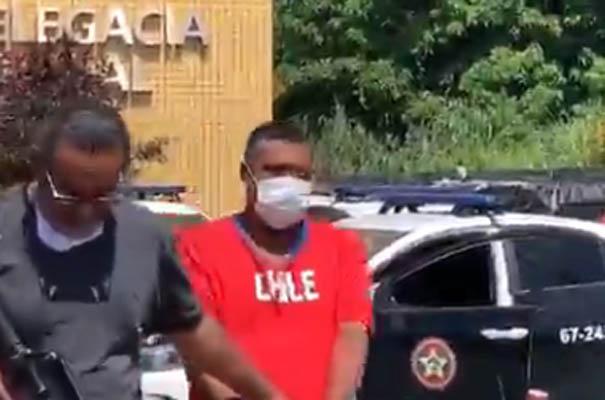 Polícia Civil do Rio prende homem que teria causado acidente com BRT no dia 10 de março
