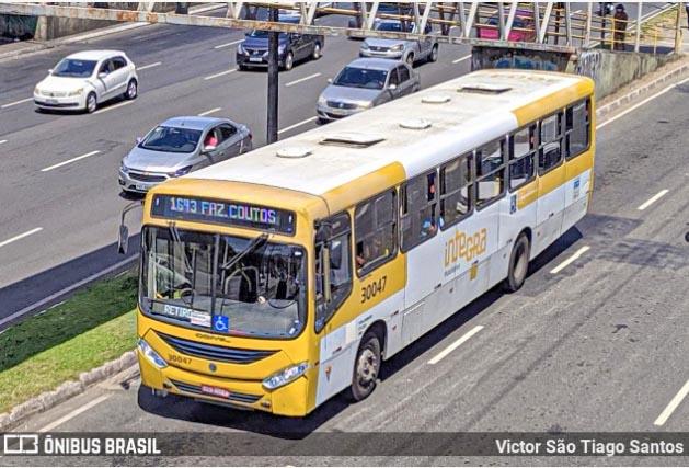 MP solicita à Justiça circulação de 100% da frota de ônibus em Salvador