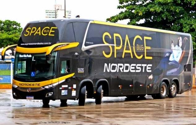 Brasília: Ministros do TCU revertem processo que suspendia linhas de ônibus interestadual feita pela ANTT – Vídeo